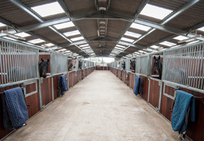 Somerby Stables